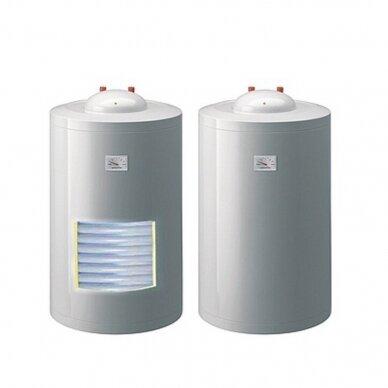 Pastatomas vandens šildytuvas Gorenje GV 200 2