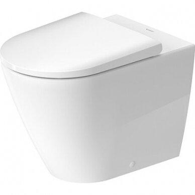 Pastatomas WC puodas Duravit D-Neo 2