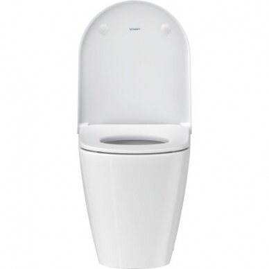 Pastatomas WC puodas Duravit D-Neo 3