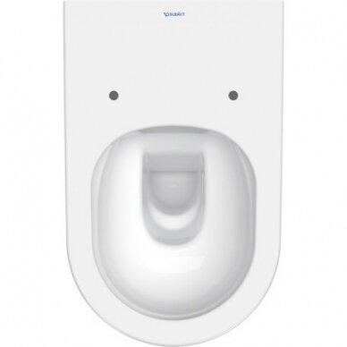 Pastatomas WC puodas Duravit D-Neo 4