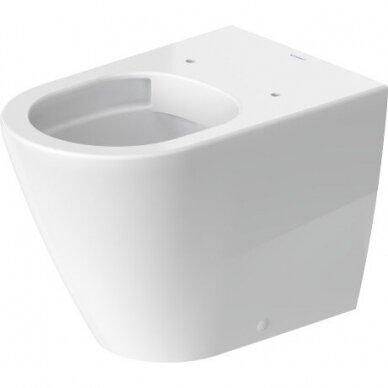 Pastatomas WC puodas Duravit D-Neo 5