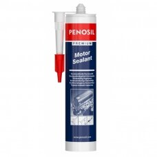 """PENOSIL k. atsp. herm. """"Premium Motor"""", raudonas, 310ml"""