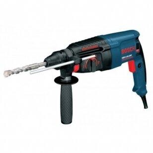 Perforatorius Bosch GBH 2-26 DRE Professional