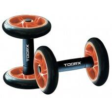 Pilvo raumenų treniruoklis TOORX