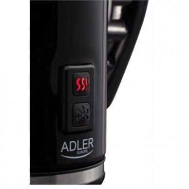 Pieno putų plakiklis Adler AD 4478 2