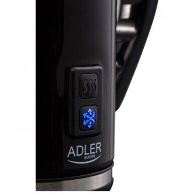 Pieno putų plakiklis Adler AD 4478 5