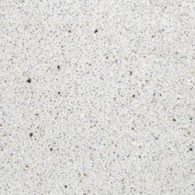 Akmens masės plytelės PIGMENT MULTICOLOR nat. 80x80 cm ret. 2