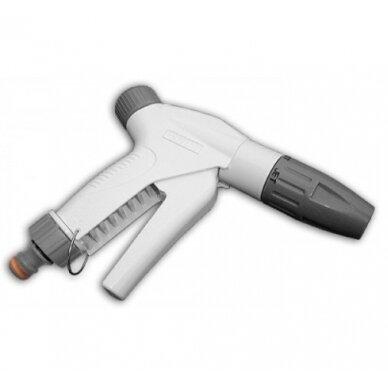 Pistoletas White Line Simple 2
