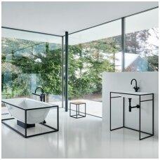 Plieninė vonia, kuriai suteikiama 30 metų garantija mažiau nei už 200 eur? Taip - tai įmanoma!