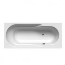 Plieninė vonia Kaldewei Rondo 170,180 cm