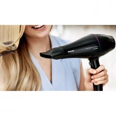 Plaukų džiovintuvas Philips DryCare Pro 3