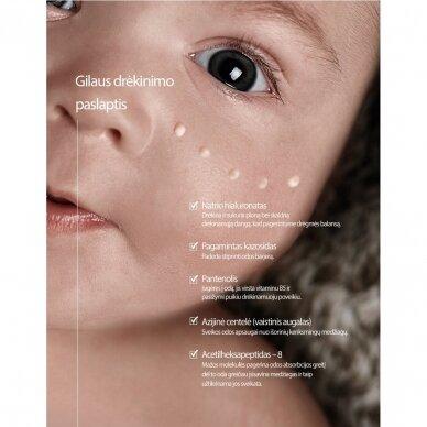 Plaukų ir kūno prausiklis K-MOM  kūdikiams ir vaikams (290 ml.) 5