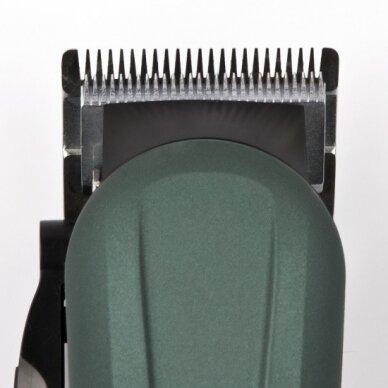Plaukų kirpimo mašinėlė G3Ferrari G30044 3