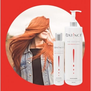 Plaukų šampūnas Dxtinct No Escape 250 ml 2