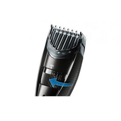 Plaukų/barzdos kirpimo mašinėlė Panasonic ER-GB37K503 5