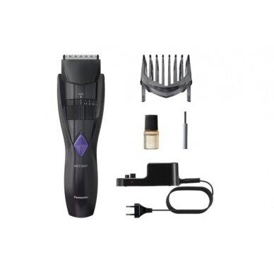 Plaukų/barzdos kirpimo mašinėlė Panasonic ER-GB37K503