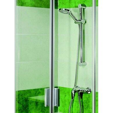 Plieninė dušo žarna Ravak, 150 cm 2
