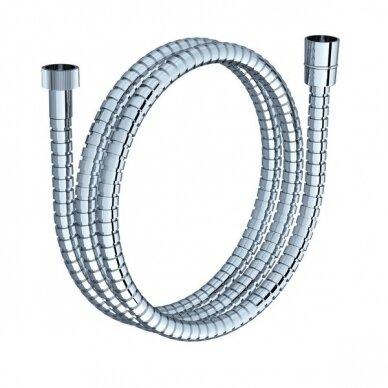 Plieninė dušo žarna Ravak, 150 cm