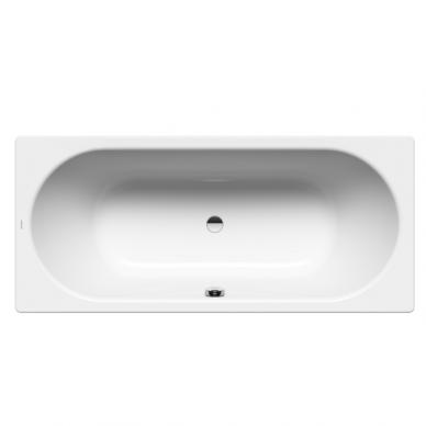 Plieninė vonia Kaldewei Classic Duo 160, 170, 180, 190 cm