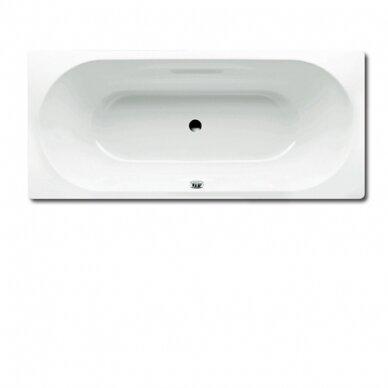 Plieninė vonia Kaldewei Vaio Duo 180 cm