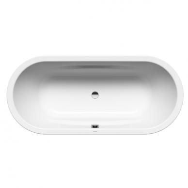 Plieninė vonia Kaldewei Vaio Duo Oval 180 cm