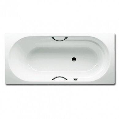 Plieninė vonia Kaldewei Vaio Star 170 cm