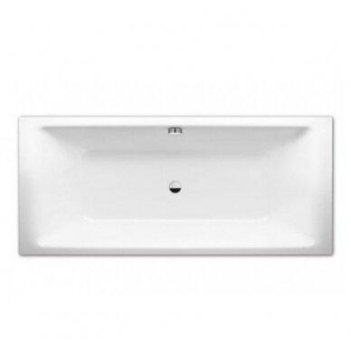 Plieninė vonia Puro Duo 170,180,190 cm