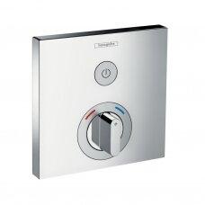 Potinkinis dušo maišytuvas ShowerSelect 1 funkcija