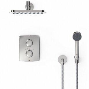 Potinkinė termostatinė dušo sistema Oras Optima 7139