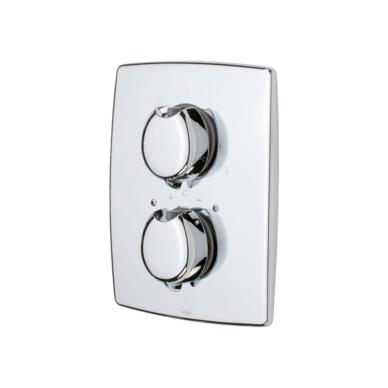 Potinkinė termostatinė dušo sistema Oras Optima 7139 2