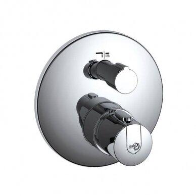 Potinkinės termostatinės sistemos komplektas Ideal Standard Ceratherm 100 2