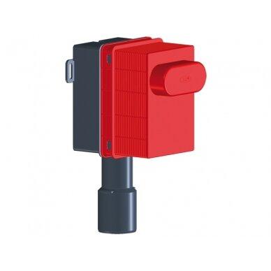 Potinkinio sifono montažinis komplektas HL4000.0