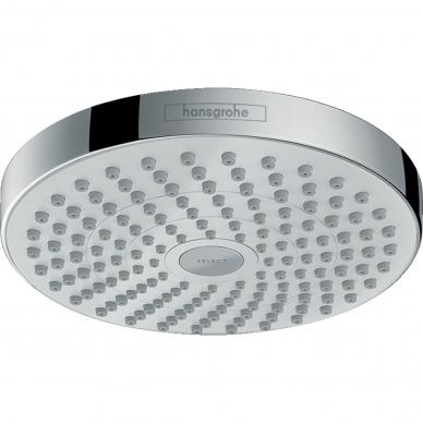 Potinkinis dušo komplektas Hansgrohe Croma Select S 3