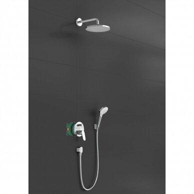 Potinkinis dušo komplektas Hansgrohe Crometta S 2