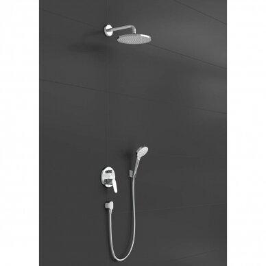 Potinkinis dušo komplektas Hansgrohe Crometta S 3