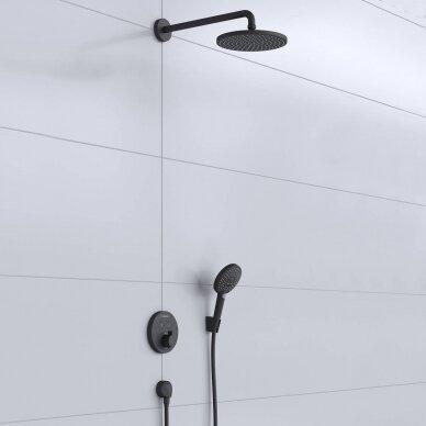 Potinkinis dušo komplektas Hansgrohe Raindance S 2