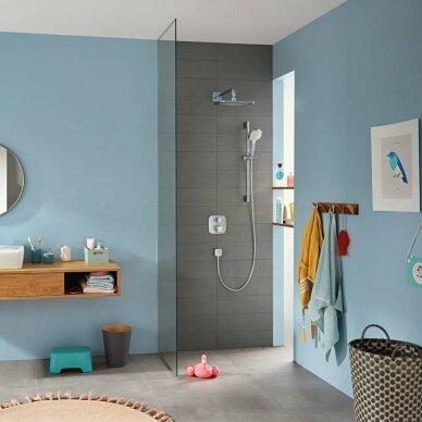 Potinkinis dušo maišytuvas Hansgrohe Ecostat E 2