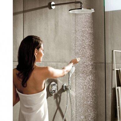 Potinkinis dušo maišytuvas Hansgrohe Ecostat S 3