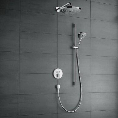 Potinkinis dušo maišytuvas Hansgrohe ShowerSelect S 2 4