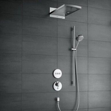 Potinkinis dušo maišytuvas Hansgrohe ShowerSelect S 3 3