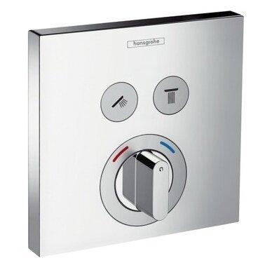 Potinkinis dušo maišytuvas Hansgrohe ShowerSelect 2