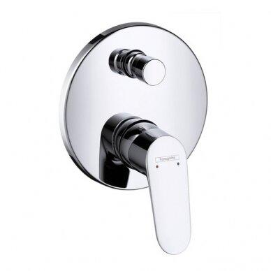 Potinkinis maišytuvas voniai/dušui Hansgrohe Focus E2, 31945000