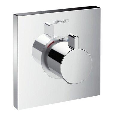 Potinkinis dušo maišytuvas Hansgrohe ShowerSelect aukštai srovei