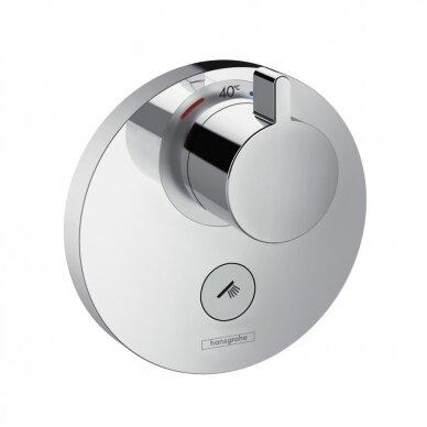 Potinkinis termost dušo maišytuvas Hansgrohe ShowerSelect S 1