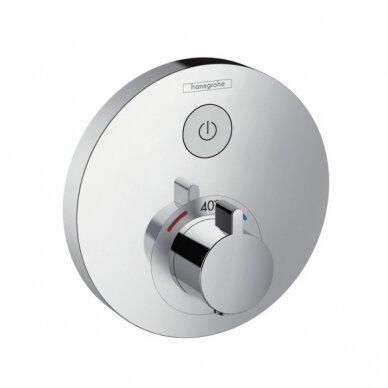 Potinkinis dušo maišytuvas Hansgrohe ShowerSelect S 1
