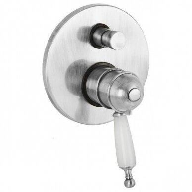 Potinkinis termostatinis maišytuvas voniai/dušai Bugnatessi Oxford