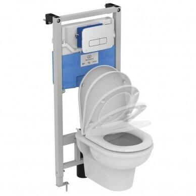 Potinkinis WC rėmas Prosys120 M 2