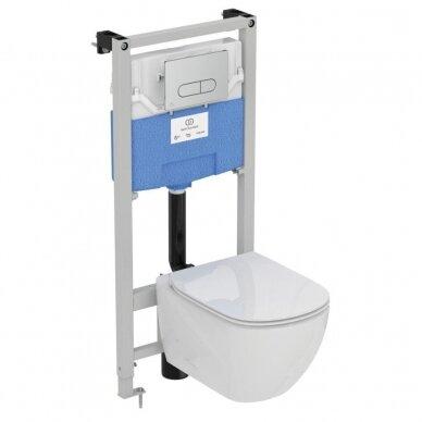 Potinkinis WC rėmas Prosys120 M 3