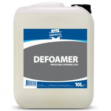 Profesionali putojimą mažinanti valymo priemonė Americol Defoamer 10L koncentratas