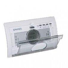 Programuojamas termostatas Emmeti 01514180